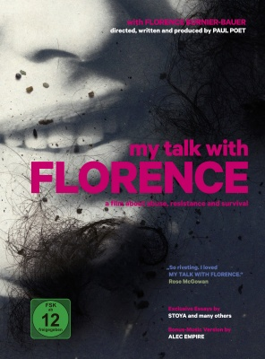 Paul Poet & Florence Burnier-Bauer – My Talk With Florence | TROST